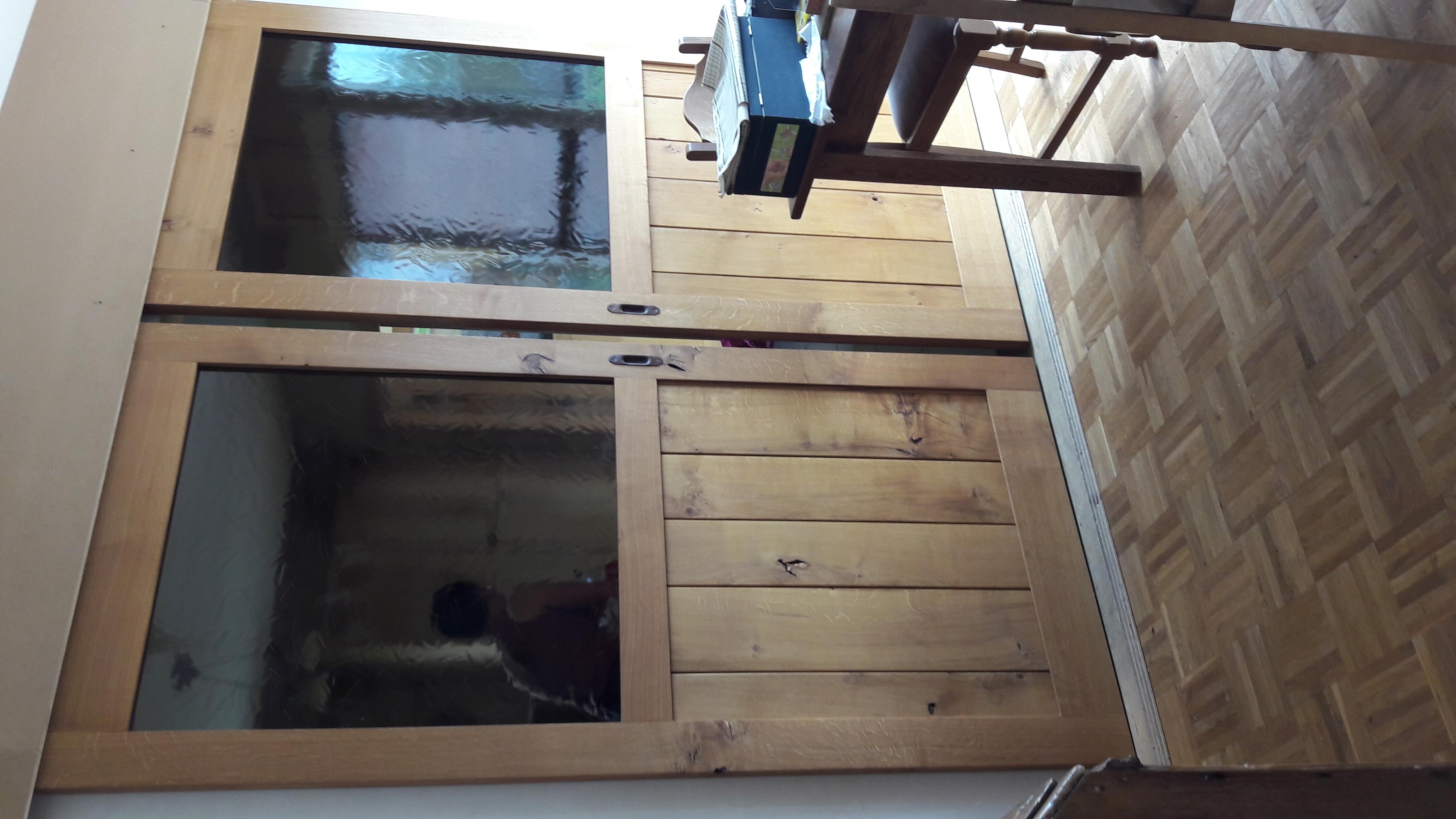 Massief houten deur mn08 aboriginaltourismontario for Topdeuren barneveld